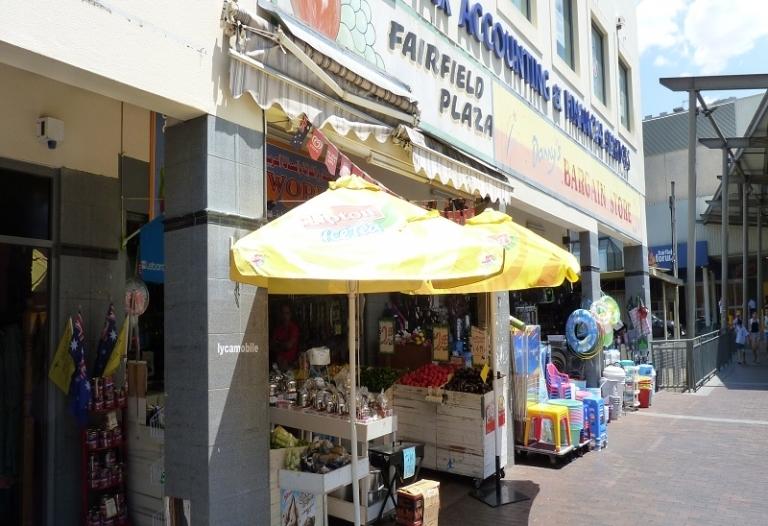 Premium Exposure Retail Shops
