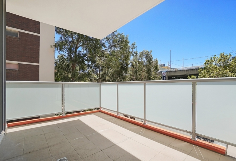 "Have been leased ""2bm apartment in the centre of Parramatta city!"""