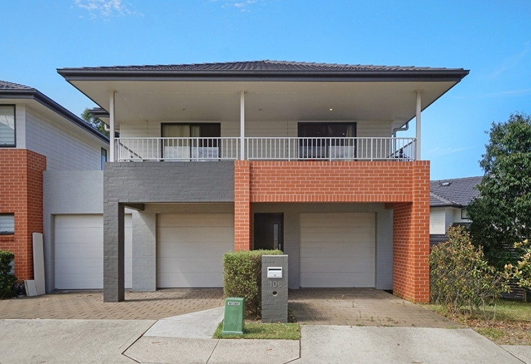 One Bedroom Torrens Title Townhouse by Frasers Property