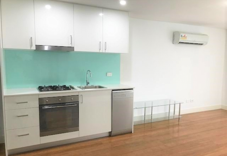 Strathfield station one bedroom apartment for rent