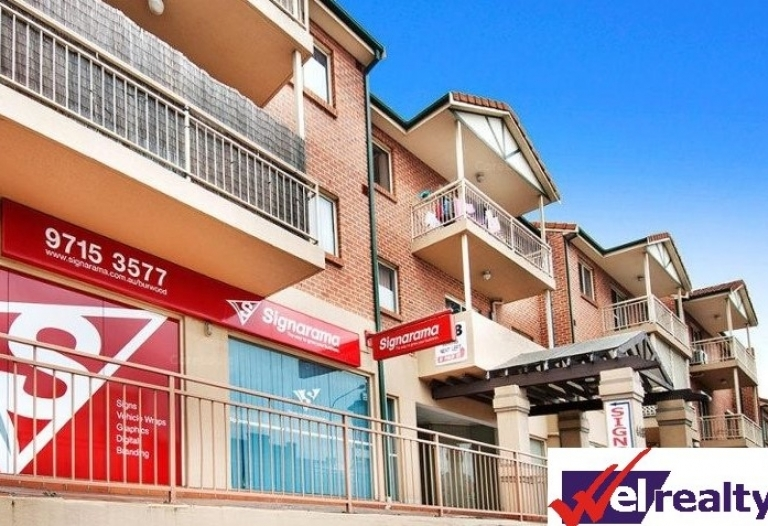 High Returns with Great Exposure:3/448-458 parramatta rd Strathfield NSW 2135