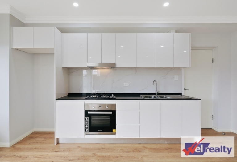 Brand New Apartment in Croydon Park