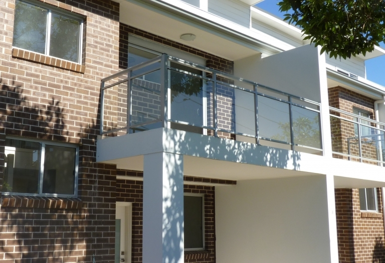 Lidcombe/Berala Nearly new 3bm townhouse for rent