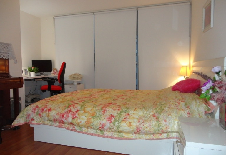 Parramatta one bedroom have been leased