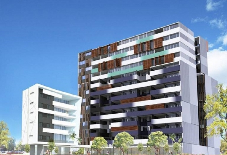 Have been leased NEAR NEW APARTMENT IN CENTRE OF PARRAMATTA